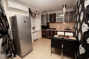 Apartments on Gagarina, Apartments  Dnipro - big - 7