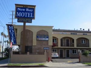 obrázek - New Bay Motel