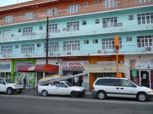obrázek - Hotel La Purisima