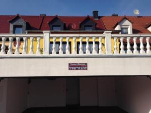 Pension-Gästehaus Oberscheven