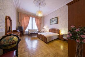 Гостевой дом Версаль на Тверской - фото 24