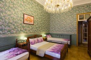 Гостевой дом Версаль на Тверской - фото 27