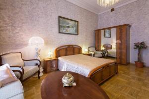 Гостевой дом Версаль на Тверской - фото 26