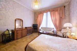 Гостевой дом Версаль на Тверской - фото 25