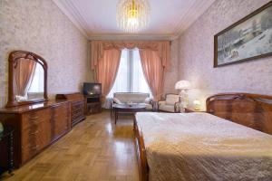 Гостевой дом Версаль на Тверской - фото 23