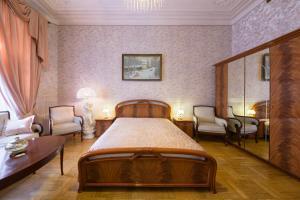 Гостевой дом Версаль на Тверской - фото 3