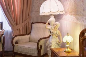 Гостевой дом Версаль на Тверской - фото 1