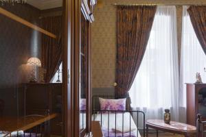 Гостевой дом Версаль на Тверской - фото 20