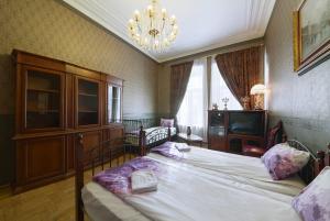 Гостевой дом Версаль на Тверской - фото 19