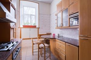 Гостевой дом Версаль на Тверской - фото 8