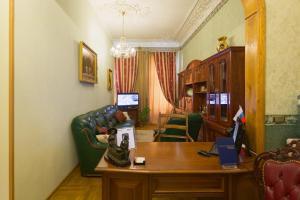 Гостевой дом Версаль на Тверской - фото 4