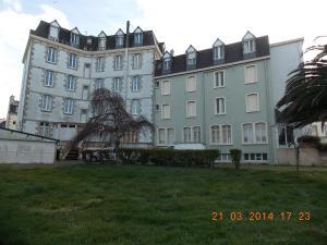 Hôtel Régina