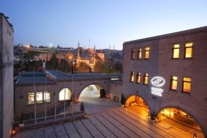 Manici Hotel Sanliurfa - Special Category