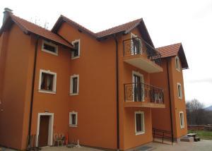 Apartments Manjan
