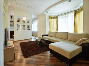 Апартаменты Euapartments на Немига - фото 10