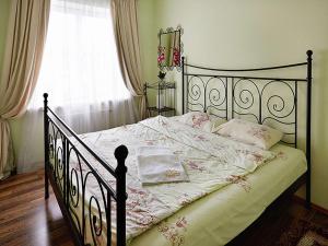 Апартаменты Euapartments на Немига - фото 8