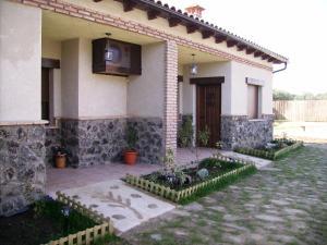 Apartamentos Rurales Tierras de Granadilla