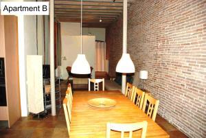 Avinyo Port Ramblas Apartments