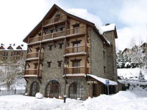 Hotel Bocalé