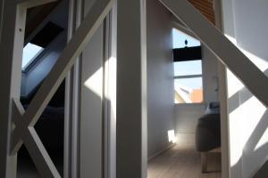 Skagen Thellefsensvej Apartments, Apartmány  Skagen - big - 16