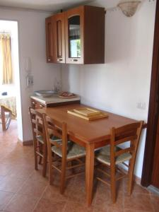 Villa Margherita, Holiday homes  Capo Vaticano - big - 32