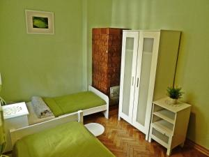 Apartment with Balcony - Guestroom Apartamenty Atrium Stolarska
