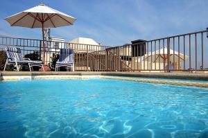 Сантьяго - Imperio Suites Hotel & Apart