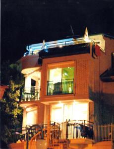 Отели Республики Македония 4 звезды