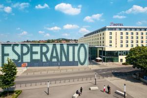 Hotel ESPERANTO Kongress- und Kulturzentrum Fulda