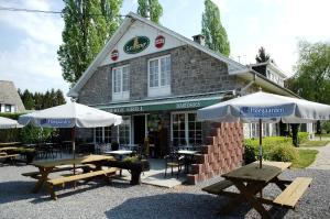 Auberge Grill Le Freyr