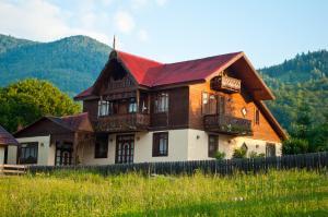 Casa Lidia