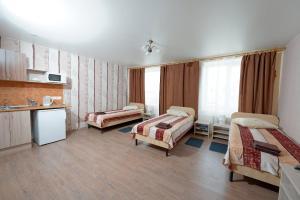 Отель Новая - фото 27