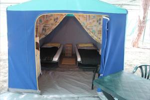 Camping Ilha de Tavira