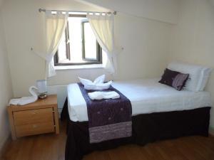 International Inn Serviced Apartments