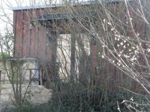 Les Troglos de Beaulieu, Bed and Breakfasts  Loches - big - 9