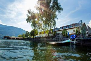 Junges Hotel Zell am See, Целль-ам-Зе