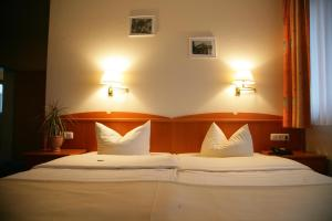 Нойенраде - Hotel Wilhelmshhe
