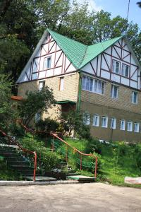 Санаторий Салампи, Новочебоксарск