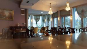 Hotel Octagon - фото 16