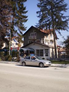 Guest House Vesi