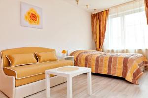 Apartments on Yakimanka