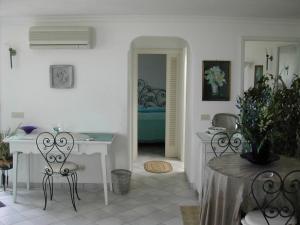 Casa Anna Capri Charme, Apartmány  Capri - big - 4