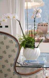 Hotel Villa Brunella, Hotels  Capri - big - 21