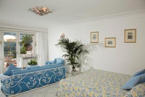 Hotel Villa Brunella, Hotels  Capri - big - 20