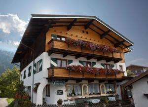 Gasthof Hotelpension Lanzenhof