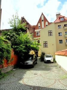 Nova Apartamenty Starówka Parking, Ferienwohnungen  Thorn - big - 7