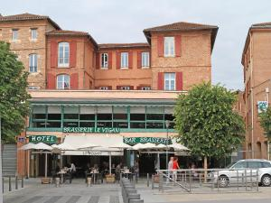 obrázek - Hôtel du Vigan