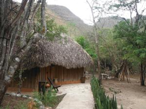 Chiflon Lodge Reserva Natural