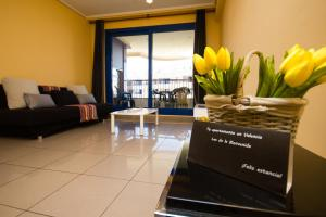 Patacona Resort Apartments, Apartmanok  Valencia - big - 15