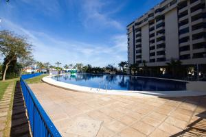 Patacona Resort Apartments, Apartmanok  Valencia - big - 24